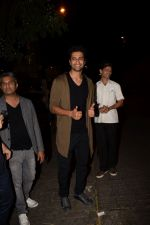 Vicky Kaushal at Richa Chadda_s party in Korner house on 23rd Dec 2017 (7)_5a41d371e07e1.JPG