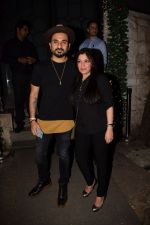 Vir Das at Richa Chadda_s party in Korner house on 23rd Dec 2017 (1)_5a41d39038d1e.JPG