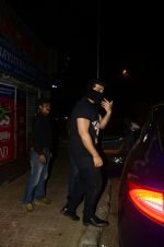 Arjun Kapoor attend Anshula Kapoor Birthday Party on 29th Dec 2017 (9)_5a4719278466f.JPG