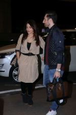 Shama Sikander Spotted At Airport on 29th Dec 2017 (2)_5a471a1da489c.JPG