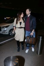 Shama Sikander Spotted At Airport on 29th Dec 2017 (5)_5a471a4222ab6.JPG