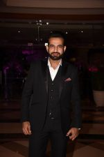 Zaheer Khan at Hardik Pandya Brother Kunal Pandya Reception Ceremony on 29th Dec 2017 (33)_5a471bbb3cb2e.jpg
