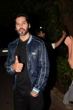 Dino Morea at Vikram Kapadia_s New Year Party on 1st Jan 2018 (18)_5a4b4b67d9da9.JPG