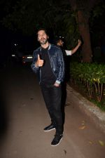 Dino Morea at Vikram Kapadia_s New Year Party on 1st Jan 2018 (23)_5a4b4b6c83e21.JPG
