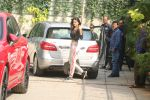 Nidhi Ararwal Spotted at Sucasa ,Bandra on 2nd Jan 2018 (4)_5a4b4d52823a7.JPG