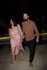 Shruti Haasan and her boyfriend spotted at bkc bandra on 31st Dec 2017 (10)_5a4b285315e9f.JPG