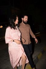 Shruti Haasan and her boyfriend spotted at bkc bandra on 31st Dec 2017 (14)_5a4b28555e34e.JPG