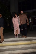 Shruti Haasan and her boyfriend spotted at bkc bandra on 31st Dec 2017 (6)_5a4b2850b5c9d.JPG