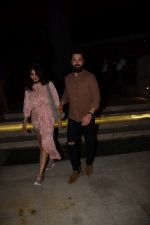 Shruti Haasan and her boyfriend spotted at bkc bandra on 31st Dec 2017 (9)_5a4b285284c1f.JPG