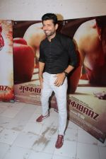 Vineet Kumar Singh promote Mukkabaaz movie on 2nd Jan 2018 (18)_5a4b91c3bd4cf.JPG