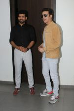 Vineet Kumar Singh, Jimmy Shergill promote Mukkabaaz movie on 2nd Jan 2018 (27)_5a4b91c577faf.JPG
