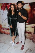 Vineet Kumar Singh, Zoya Hussain promote Mukkabaaz movie on 2nd Jan 2018 (13)_5a4b91c77f071.JPG