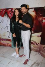 Vineet Kumar Singh, Zoya Hussain promote Mukkabaaz movie on 2nd Jan 2018 (17)_5a4b91c8952f8.JPG