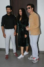 Vineet Kumar Singh, Zoya Hussain, Jimmy Shergill promote Mukkabaaz movie on 2nd Jan 2018 (39)_5a4b919285445.JPG