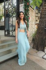 Pooja Chopra Spotted At Corner House,Bandra on 2nd Jan 2018 (8)_5a4c7ac408250.JPG