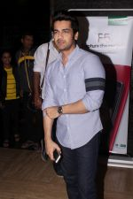 Arjan Bajwa at the Special Screening Of Bengali Film Mayurakshi on 4th Jan 2018 (24)_5a4f15a73e22d.JPG