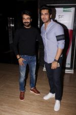 Arjan Bajwa at the Special Screening Of Bengali Film Mayurakshi on 4th Jan 2018 (25)_5a4f15a8e7a7c.JPG