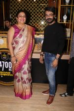 Madhu Chopra at the Special Screening Of Bengali Film Mayurakshi on 4th Jan 2018 (41)_5a4f15f245b66.JPG