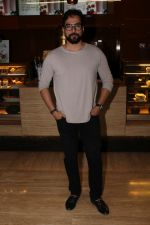 Sudhanshu Pandey at the Special Screening Of Bengali Film Mayurakshi on 4th Jan 2018 (10)_5a4f163eceda4.JPG