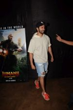 Varun Dhawan At Special Screening Of Film Jumanji Welcome To The Jungle on 4th Jan 2018 (34)_5a4f3981c028e.JPG
