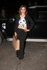 Aarti Singh at Bipasha Basu's Birthday Party in Mumbai on 7th Jan 2018