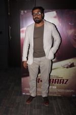 Anurag Kashyap at the promotion of Mukkabaaz Movie on 7th Jan 2018 (2)_5a530dfa494dd.JPG