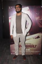 Anurag Kashyap at the promotion of Mukkabaaz Movie on 7th Jan 2018 (3)_5a530dfc2a287.JPG