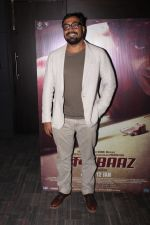 Anurag Kashyap at the promotion of Mukkabaaz Movie on 7th Jan 2018 (4)_5a530dfdebb0c.JPG