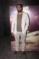 Anurag Kashyap at the promotion of Mukkabaaz Movie on 7th Jan 2018 (5)_5a530dffb1200.JPG
