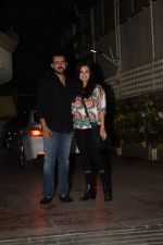 Dia Mirza at Bipasha Basu's Birthday Party in Mumbai on 7th Jan 2018
