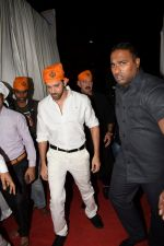 Hrithik Roshan at Kirtan Darbar in jvpd ground juhu on 6th Jan 2018 (36)_5a5330d19e4e6.JPG
