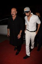 Hrithik Roshan, Rakesh Roshan at Kirtan Darbar in jvpd ground juhu on 6th Jan 2018 (14)_5a5330ef5673f.JPG