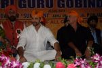 Hrithik Roshan, Rakesh Roshan at Kirtan Darbar in jvpd ground juhu on 6th Jan 2018 (63)_5a533100e00da.JPG
