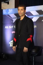 Karan Johar at the Press Conference Of India_s Next Superstars on 6th Jan 2018 (34)_5a530e70af01b.JPG