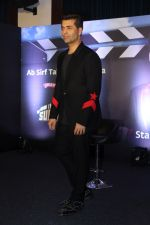 Karan Johar at the Press Conference Of India_s Next Superstars on 6th Jan 2018 (35)_5a530e724cce0.JPG