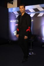 Karan Johar at the Press Conference Of India_s Next Superstars on 6th Jan 2018 (38)_5a530e777bfa5.JPG