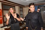 Karan Singh Grover at Bipasha Basu_s Birthday Party in Mumbai on 7th Jan 2018 (75)_5a53381485c06.JPG