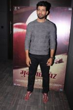 Vineet Kumar Singh at the promotion of Mukkabaaz Movie on 7th Jan 2018 (14)_5a530eee2b1d6.JPG