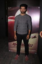 Vineet Kumar Singh at the promotion of Mukkabaaz Movie on 7th Jan 2018 (18)_5a530ef44ab31.JPG
