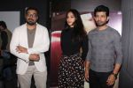 Vineet Kumar Singh, Zoya Hussain, Anurag Kashyap at the promotion of Mukkabaaz Movie on 7th Jan 2018 (23)_5a530ef6185fd.JPG
