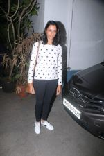 Anisha Padukone at The Set Of Jeep Presents BFF's on 8th Jan 2018