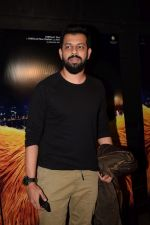 Bejoy Nambiar at the Special Screening Of Film Kaalakaandi on 8th Jan 2018
