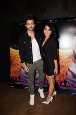 Dheeraj Dhoopar at the Special Screening Of Film Kaalakaandi on 8th Jan 2018