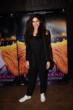 Sapna Pabbi at the Special Screening Of Film Kaalakaandi on 8th Jan 2018