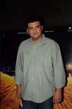 Siddharth Roy Kapoor at the Special Screening Of Film Kaalakaandi on 8th Jan 2018