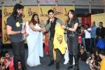 Sidharth Malhotra and Rakul preet Singh during the Pillai College_s Festival ALEGRIA 2017 on 8th Jan 2018 (3)_5a544b01bd071.JPG