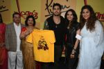Sidharth Malhotra and Rakul preet Singh during the Pillai College_s Festival ALEGRIA 2017 on 8th Jan 2018 (5)_5a544b03e8c57.JPG