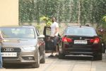Aditya roy kapoor spotted at ReSet Gym,Bandra on 9th Jan 2018 (3)_5a55b4a08800d.JPG