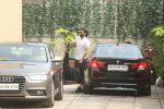 Aditya roy kapoor spotted at ReSet Gym,Bandra on 9th Jan 2018 (6)_5a55b4a8731f8.JPG