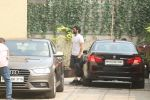 Aditya roy kapoor spotted at ReSet Gym,Bandra on 9th Jan 2018 (8)_5a55b4ac9437c.JPG